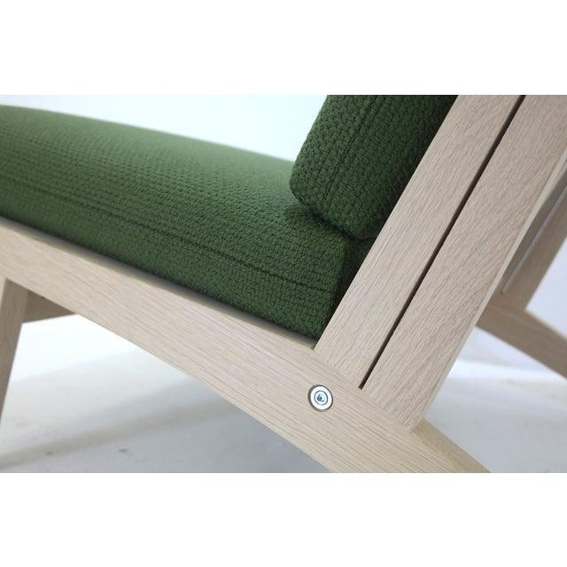 Hans Wegner Mid-Century Modern Chair GE-370 - Image 11 of 11