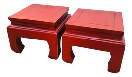Image of Asian Accent Tables