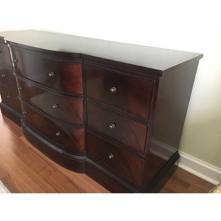 Triple Dresser by Thomas Pheasant for Baker Preview