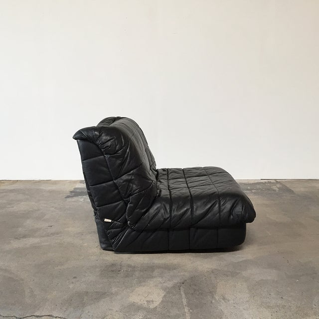 "Vintage Ligne Roset ""Gao"" Sleeper Chair - Image 3 of 11"