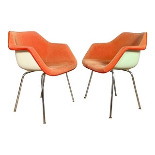 """1960s Robin & Lucien Day """"Overman"""" Armchair for Hill & Co. For Sale"""