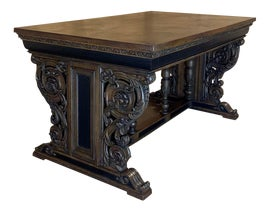 Image of Renaissance Tables