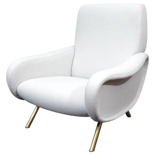 Marco Zanuso Lady Chair for Arflex For Sale