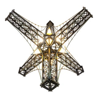 Inception Chandelier For Sale