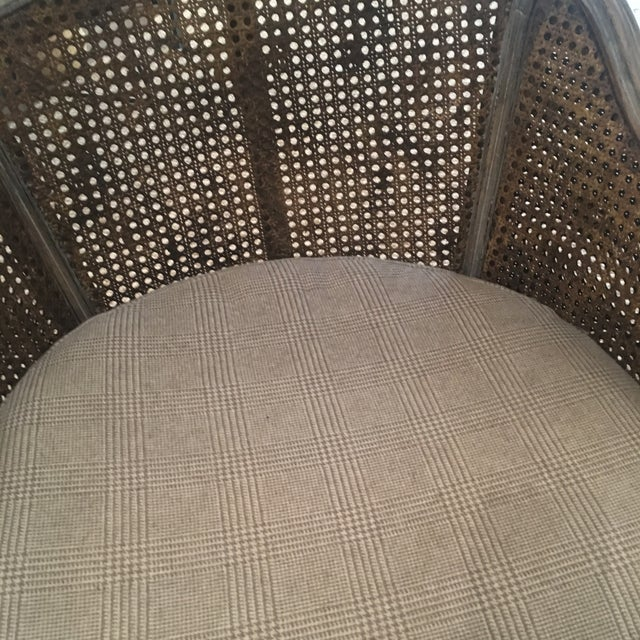 Vintage Lounge Chair - Image 4 of 5