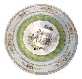 Image of Shabby Chic Dinnerware