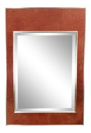 Image of Beveled Wall Mirrors