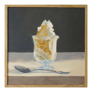 Butterscotch Sundae by Anne Carrozza Remick
