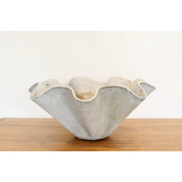 Willy Guhl Vintage Willy Guhl Biomorphic Planters For Sale - Image 4 of 4