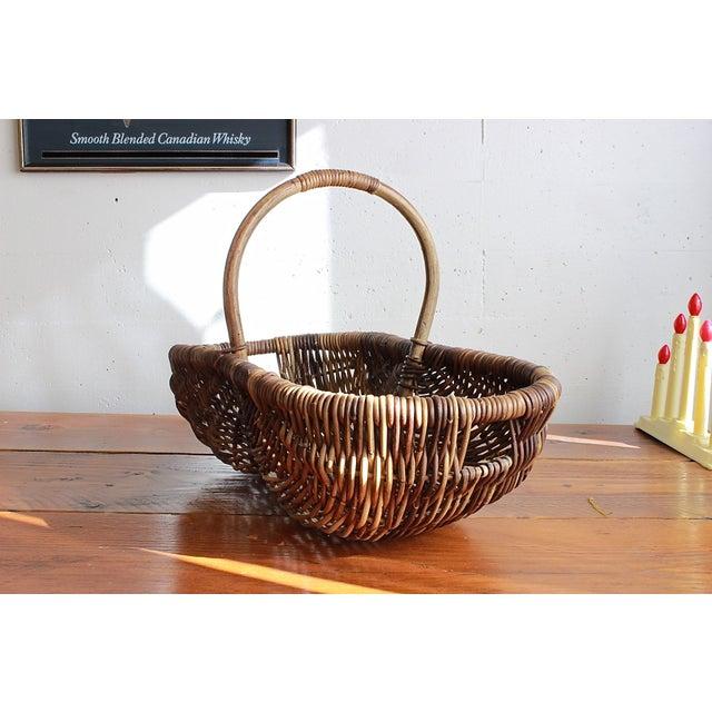 Indonesian Gathering Basket - Image 3 of 3
