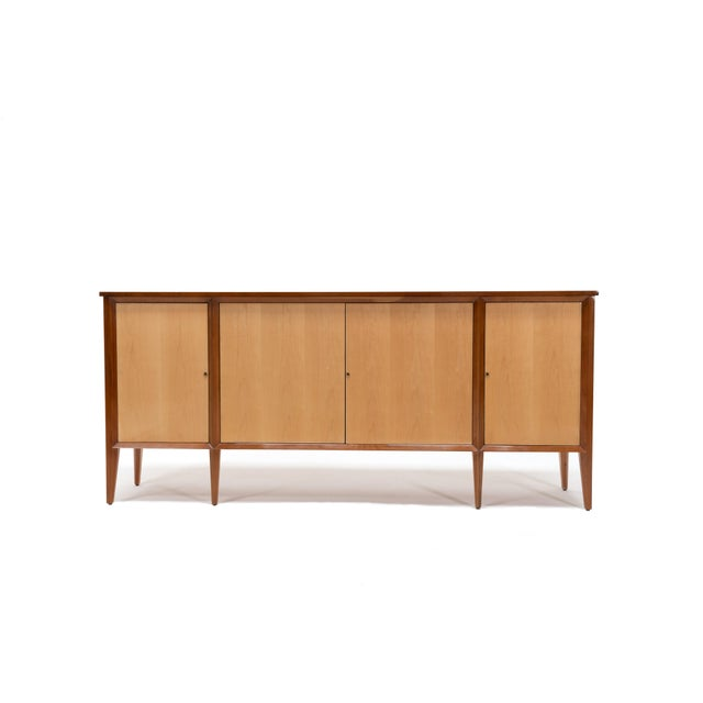 Transitional Tait Sideboard For Sale - Image 3 of 3
