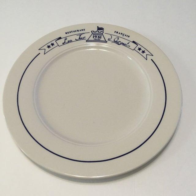 La Tour Argent Platter - Image 11 of 11