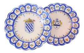 Image of Spanish Decorative Plates
