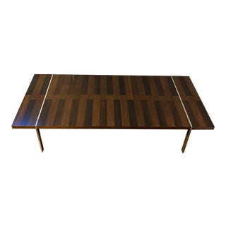 Mid Century Modern Lane Coffee Table For Sale