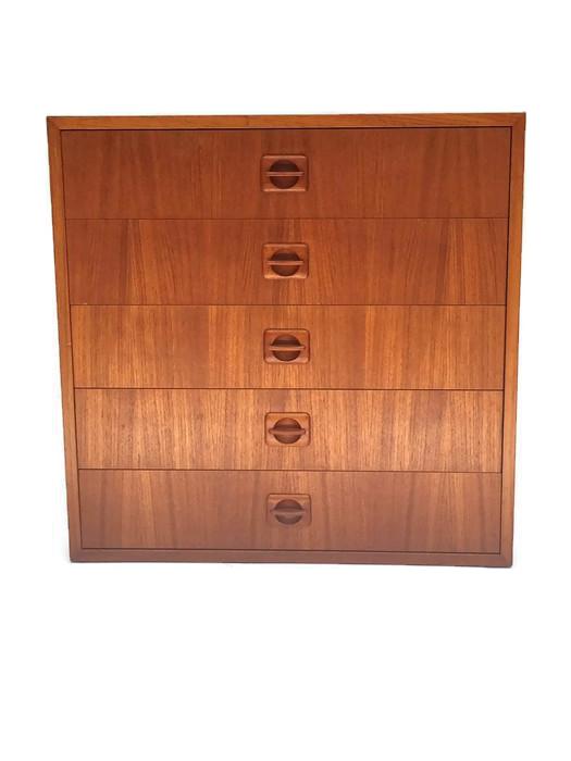 modular cabinet furniture. Mid Century Modern Danish Teak Modular Cabinet 5 Drawer Chest Furniture
