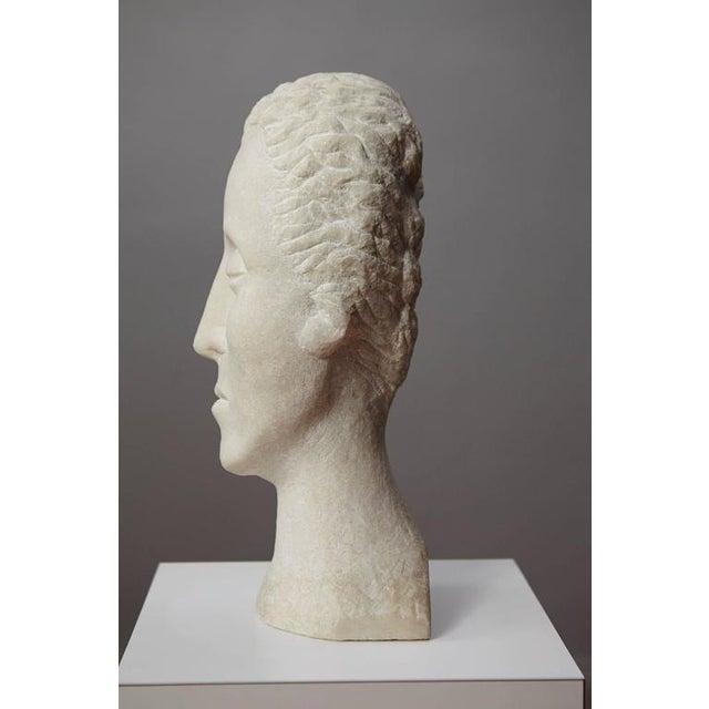 Dolores Singer Dolores Singer, Head II, 1993 For Sale - Image 4 of 11