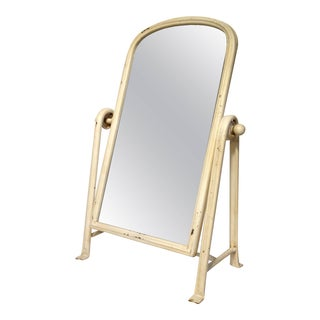 Shabby Chic Table Top Vanity Mirror