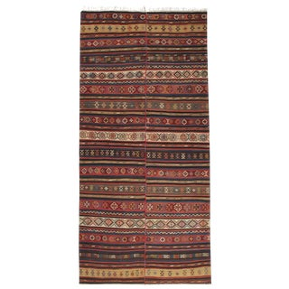 Antique Karabagh Kilim For Sale