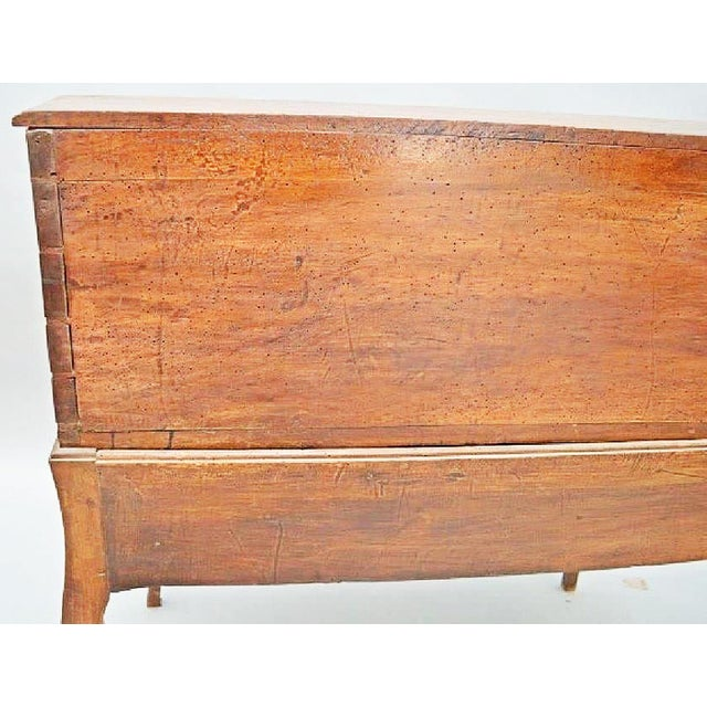 Late 18th Century Italian Writing Desk For Sale - Image 9 of 12