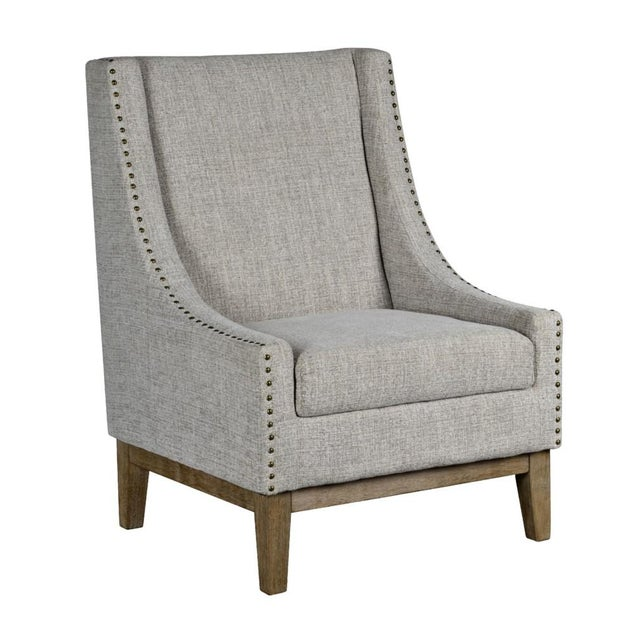 Forty West Jasmine Occassional Chair For Sale - Image 10 of 10