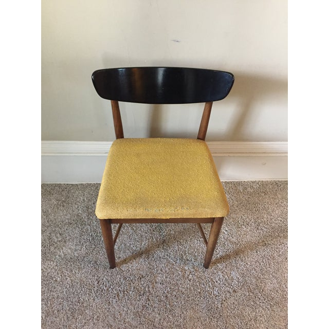 American of Martinsville Desk & Chair - A Pair - Image 10 of 11