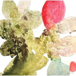 """Meredith Pardue """"Flores Verdes"""", 2016 For Sale"""