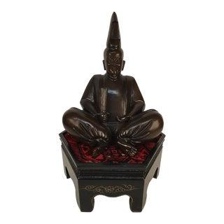 Japanese Bronze Magot For Sale