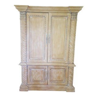 Century Furniture Entertainment Armoire