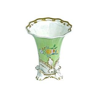 Porcelain Antique Flared Flower Vase Preview