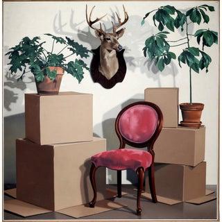 Bill Wiman, Texas Exotic, 1977