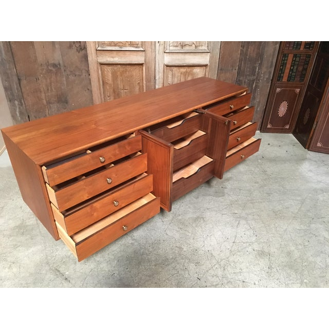 0b3df7c2441da Kipp Stewart and Stewart MacDougall for Drexel Declaration Dresser For Sale  In Los Angeles - Image