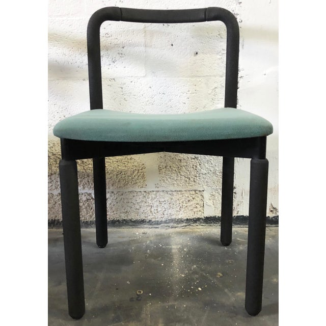 Set of 6 Chairs by Metropolitan For Sale In Miami - Image 6 of 9