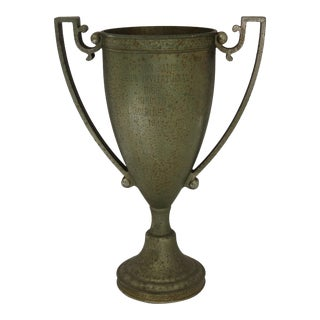 1966 Americana Trophy Cup For Sale