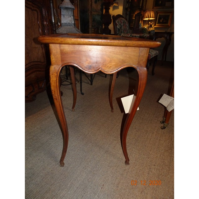 Late 19th Century 19th Century French Side Table For Sale - Image 5 of 11