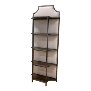 Transitional Universal Furniture Fresh Air Etagere For Sale