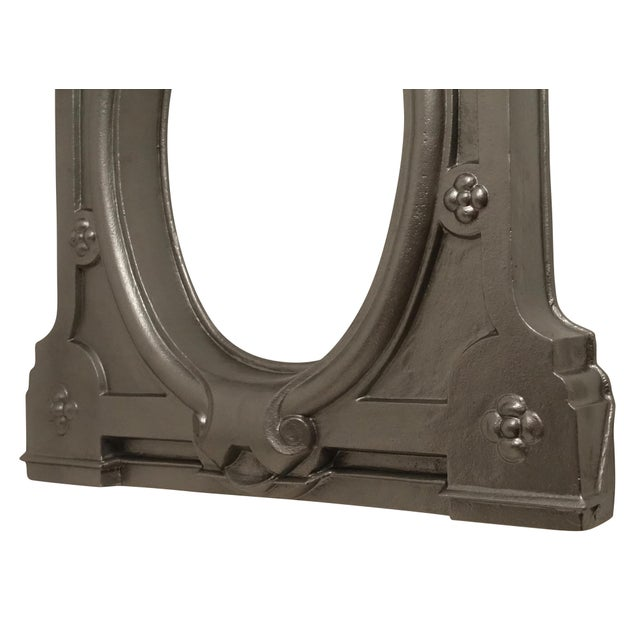 Architectural European Style Dormer Window Frame For Sale In San Francisco - Image 6 of 9