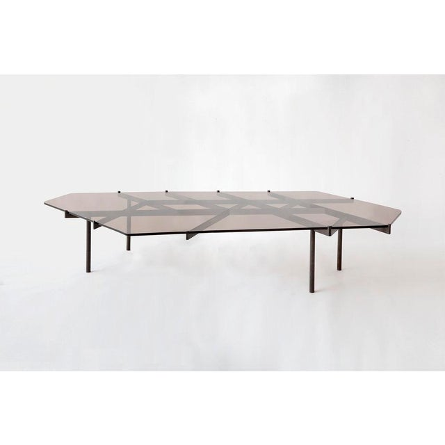 Not Yet Made - Made To Order Egg Collective Lawson Coffee Table For Sale - Image 5 of 7