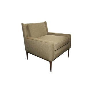 Edwards Low Back Club Chair For Sale