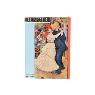 Auguste Renoir by William Gaunt For Sale