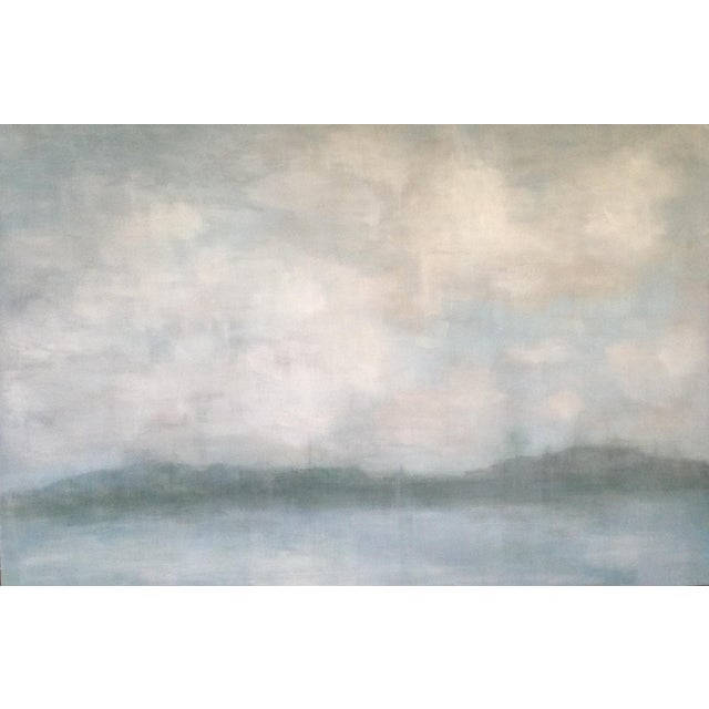 Abstract Landscape by Chelsea Fly - Image 5 of 8
