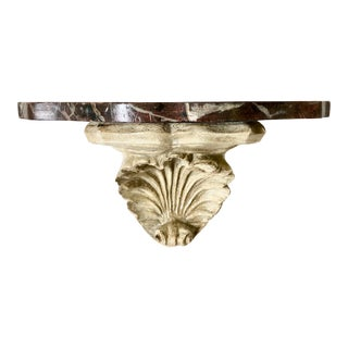 Mid 20th Century Louis XV Style Wall Bracket For Sale