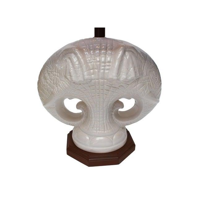 Double Elephant Lamp - Image 3 of 4