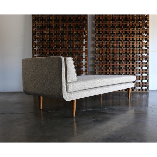 1960s 1960 Edward Wormley for Dunbar Daybed For Sale - Image 5 of 13