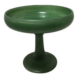 Fern Green Candy Dish