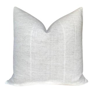 Caravane Pillow Cover in Oasis For Sale