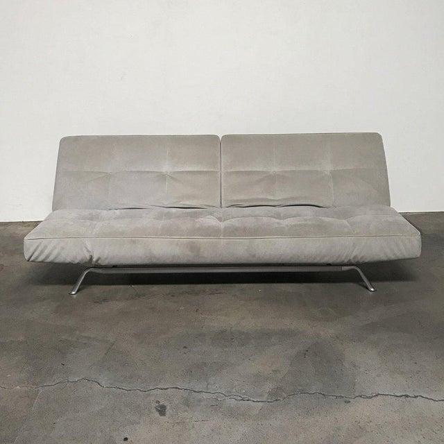 ligne roset 39 smala 39 sofa by pascal mourgue chairish