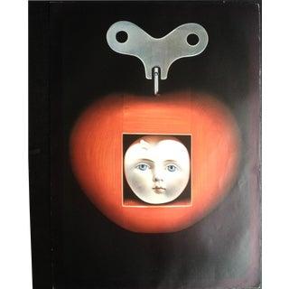 Vintage 1970's Sam Haskins Print