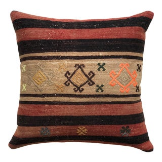 Turkish Medium Kilim Pillow
