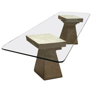 Alberto Pinto Dining Table For Sale
