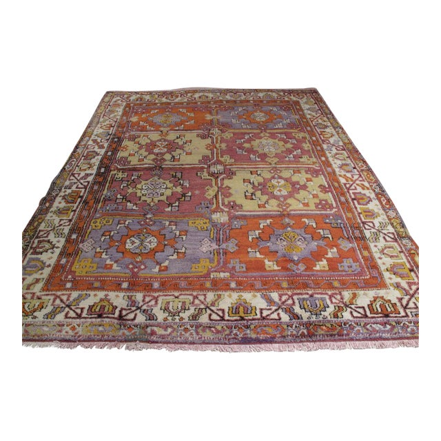 Yuntdag Carpet For Sale